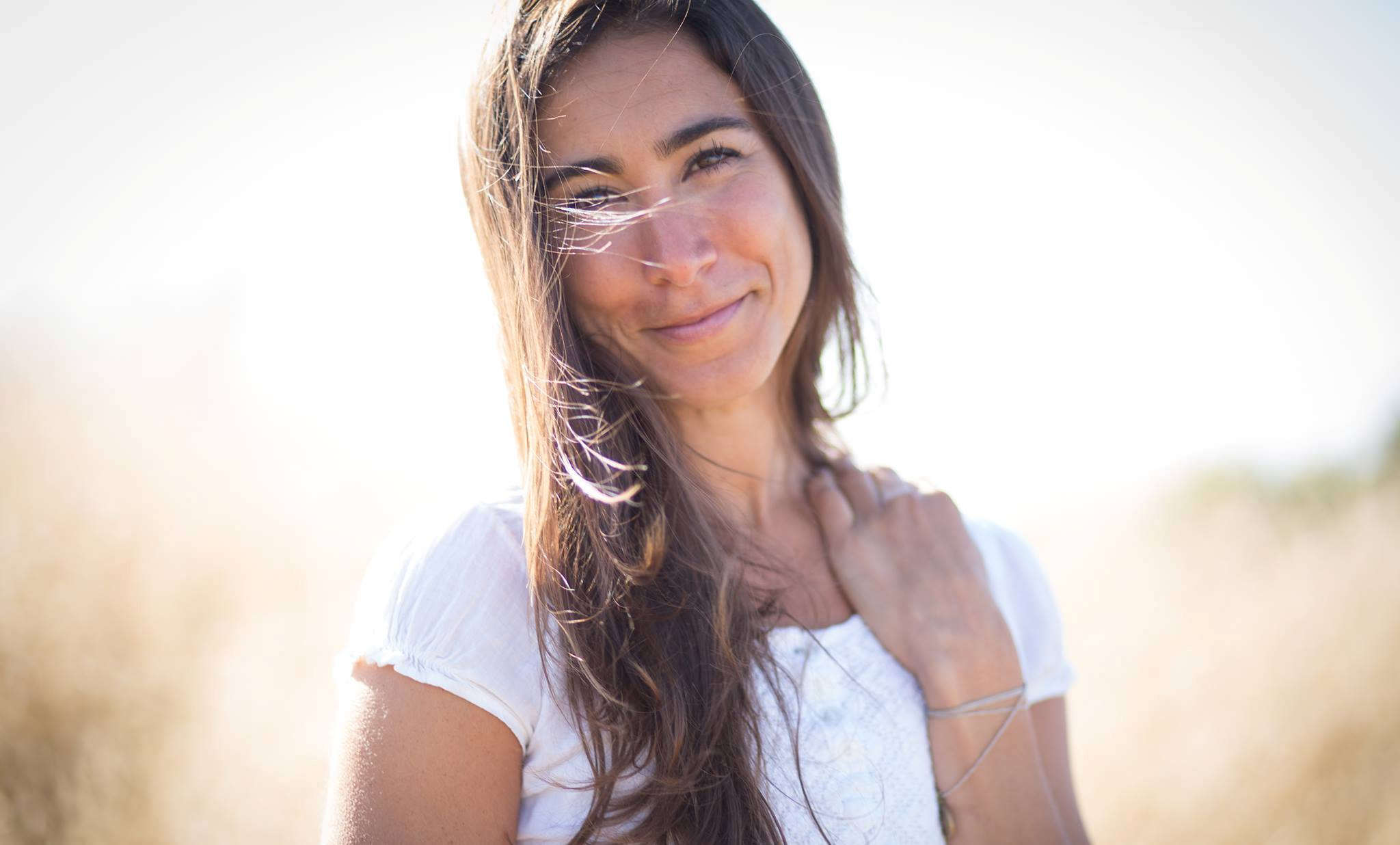 Finding Perspective Through Gratitude, with Women's Empowerment Coach Julie Santiago